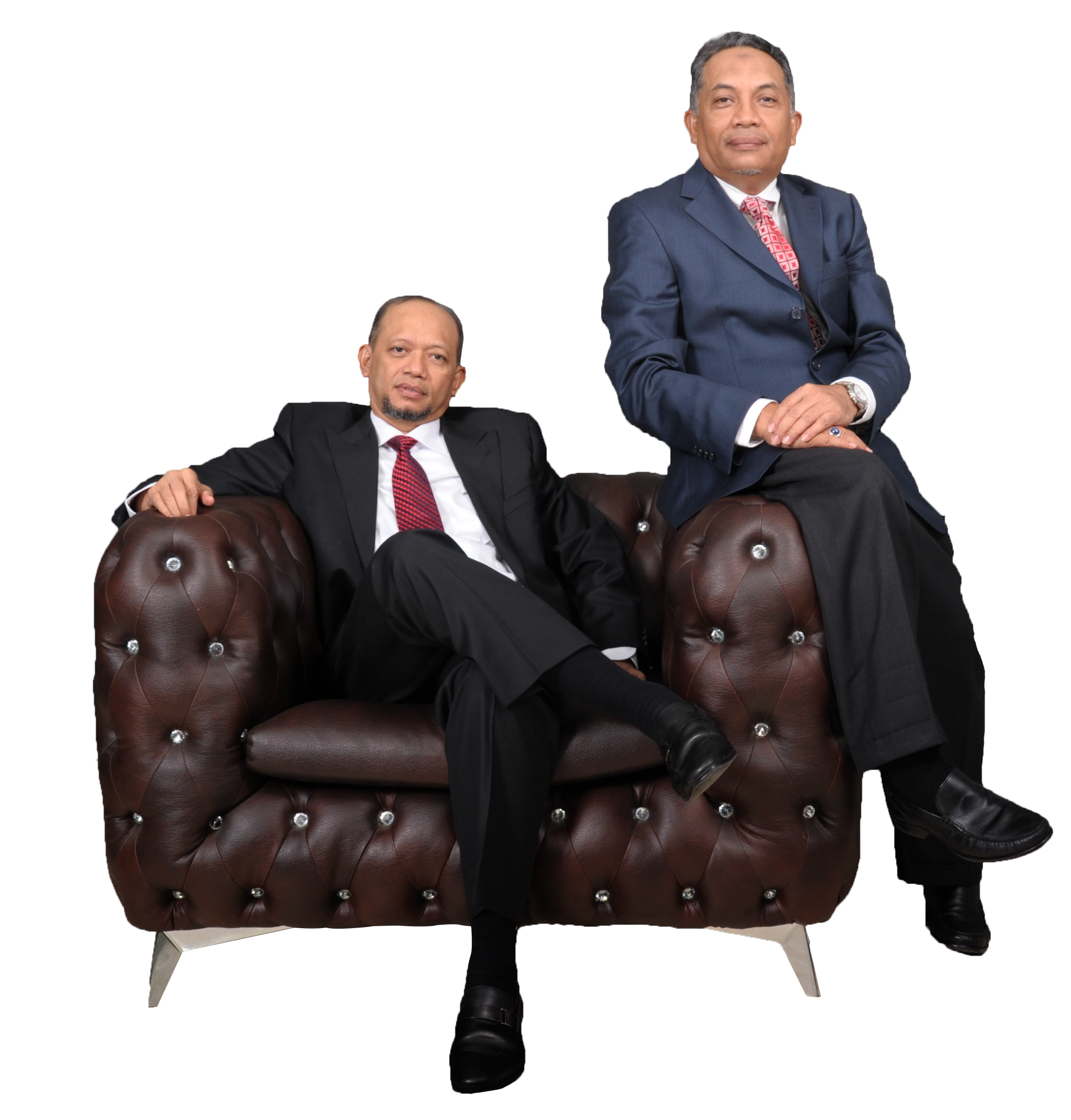 Pemilik Zikay Group dan Tamu Hotel & Suites